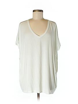 Mint Short Sleeve Top Size M