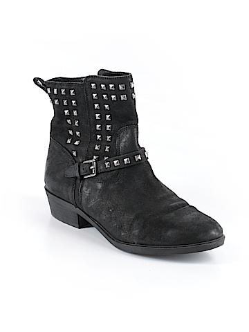 Lauren by Ralph Lauren Ankle Boots Size 7