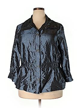 Lark Lane Jacket Size 18 (Plus)