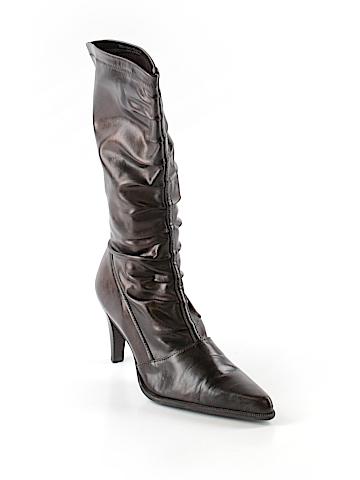 Franco Sarto Boots Size 5