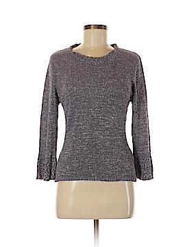 Sigrid Olsen Long Sleeve Top Size M