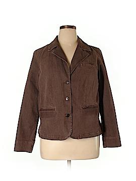 Venezia Denim Jacket Size 14/16 (Plus)