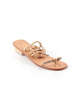 Antik Batik Sandals Size 40 (EU)