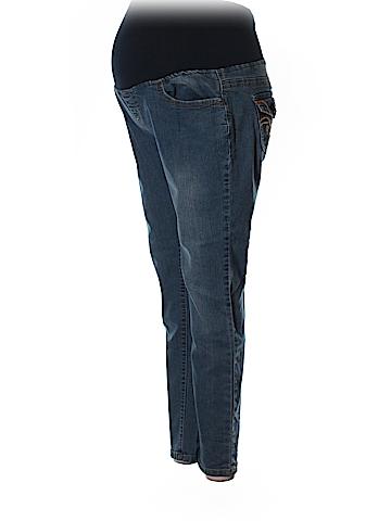 New Recruit Jeans Size XL (Maternity)