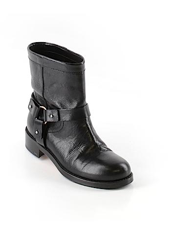 Jimmy Choo Ankle Boots Size 34.5 (EU)