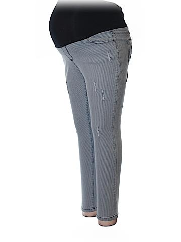 Planet Motherhood Jeans Size XL (Maternity)
