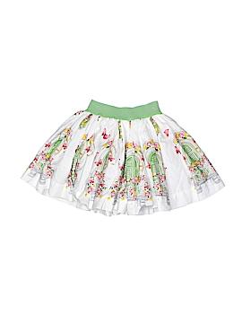 Monnalisa Skirt Size 4