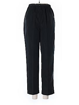 Kim Rogers Casual Pants Size 8 (Petite)