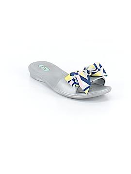 Oka B. Sandals Size 7