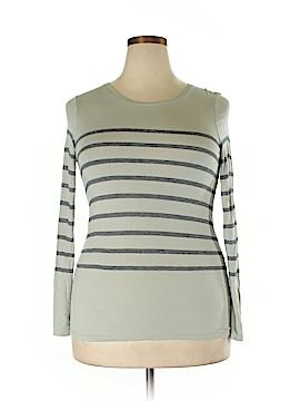 Vince. Long Sleeve T-Shirt Size L