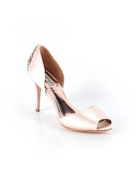 Badgley Mischka Heels Size 9