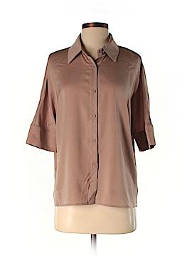 Achro Short Sleeve Blouse Size S