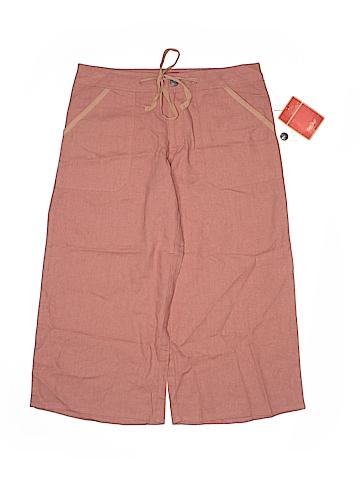 Mossimo Linen Pants Size 5