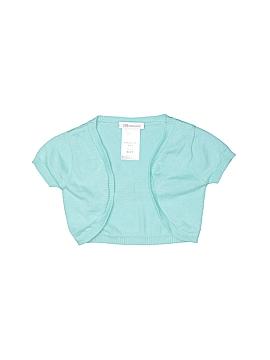Bonnie Jean Shrug Size 4/4T