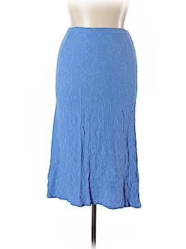Karin Stevens Casual Skirt Size 14