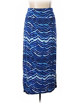 Cynthia Rowley for Marshalls Casual Skirt Size 1X (Plus)