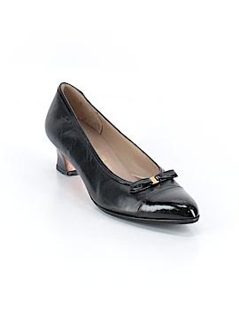 Salvatore Ferragamo Heels Size 9N
