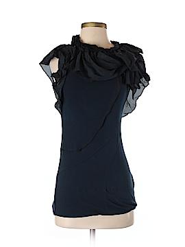 Kaylee Tankus Short Sleeve Top Size S