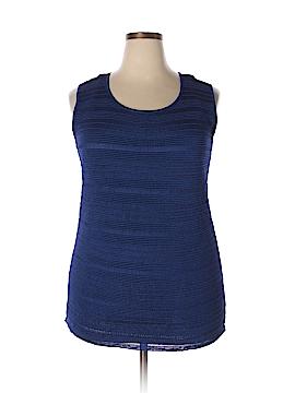 Jones New York Casual Dress Size 2X (Plus)