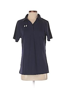Under Armour Short Sleeve Polo Size S