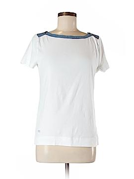 Lauren Jeans Co. Short Sleeve Top Size L
