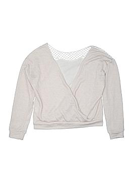 Solemio Sweatshirt Size S