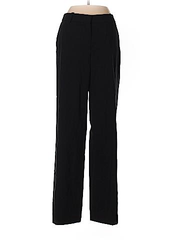 Emilio Pucci Wool Pants Size 38 (IT)