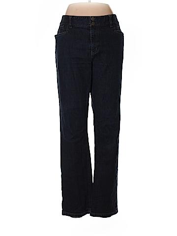 Lauren by Ralph Lauren Jeans Size 12 (Petite)