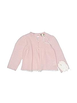 Baby Biscotti Wool Cardigan Size 24 mo