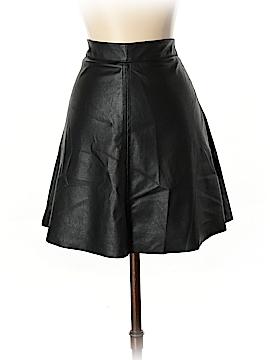 Sanctuary Faux Leather Skirt Size XS