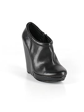 Trouve Ankle Boots Size 6 1/2
