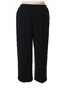 Danny & Nicole Dress Pants Size 22W (Plus)