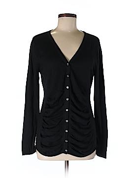 360 Cashmere Silk Cardigan Size M