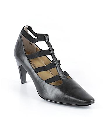 Stefani Collection Heels Size 12