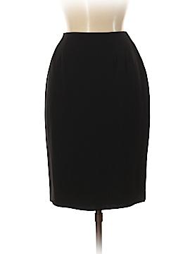 Linda Allard Ellen Tracy Casual Skirt Size 6