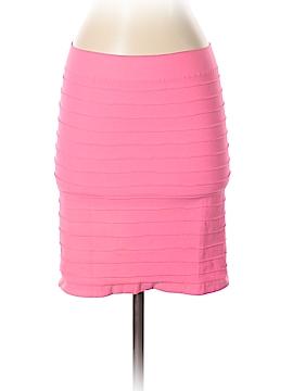Bebe Formal Skirt Size Med-LG