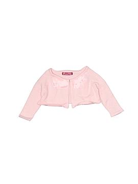 Princess Faith Cardigan Size 3-6 mo