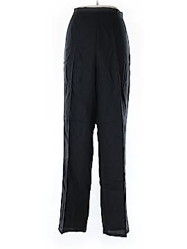 Talbots Linen Pants Size 18 (Plus)