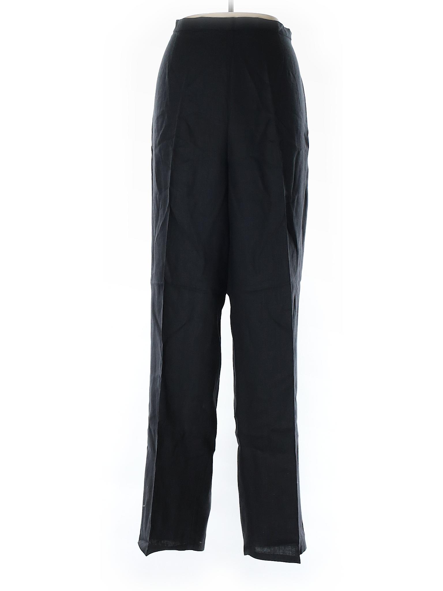 Pants Boutique Talbots winter Boutique Linen winter qP6x8w6