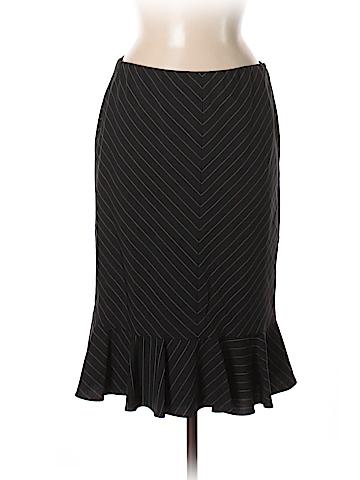 Ralph Lauren Black Label Wool Skirt Size 6