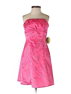 Zum Zum by Niki Livas Cocktail Dress Size 7