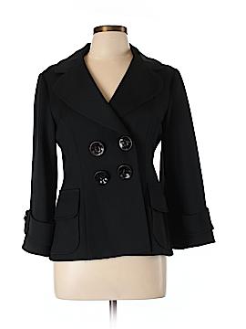 Nanette Lepore Wool Coat Size 10