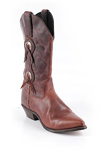 Capezio Boots Size 7