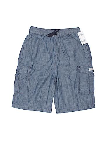 OshKosh B'gosh Cargo Shorts Size 14