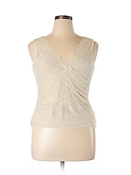 Bebe Sleeveless Top Size XL