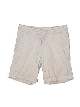 H&M L.O.G.G. Khaki Shorts Size 4