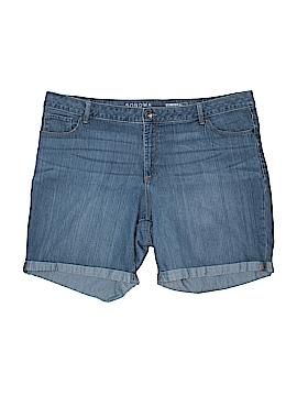 SONOMA life + style Denim Shorts Size 20W (Plus)