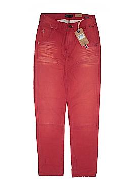 Scotch Shrunk Jeans Size 14