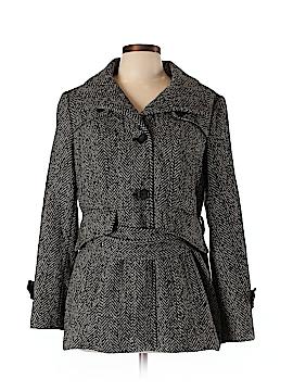 Nicole Miller New York City Coat Size L