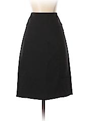 Donna Karan New York Women Wool Skirt Size 8